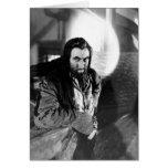 """Imagen congelada - tarjeta de Juan Barrymore """"Sven"""