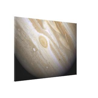 Imagen constitutiva para Júpiter: Compás de Impresión En Lienzo