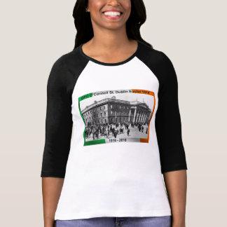 Imagen de 1916 irlandeses para la camisas