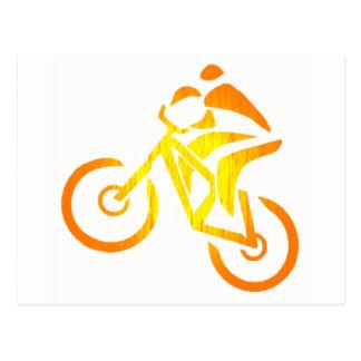 Imagen de Apollos de la bici Postal