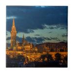 Imagen de Budapest Tejas