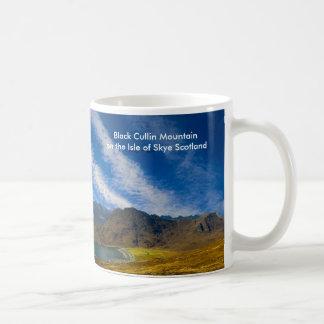 imagen de Escocia para la taza