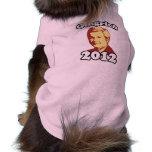 Imagen de Gingrich 2012 Camisas De Perritos