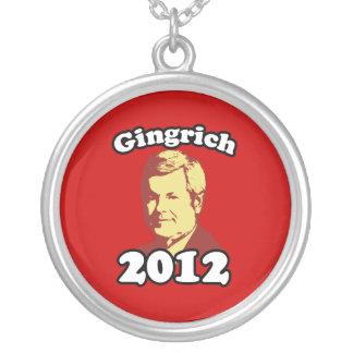 Imagen de Gingrich 2012 Grimpola Personalizada