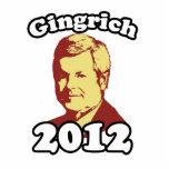 Imagen de Gingrich 2012 Escultura Fotografica