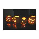 imagen de Halloween Impresion De Lienzo
