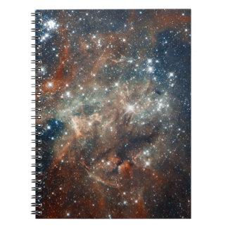 Imagen de Hubble Libro De Apuntes