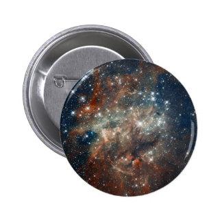 Imagen de Hubble Pin Redondo 5 Cm