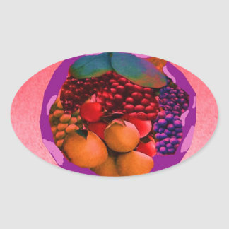 imagen de la comida de gtapes3.JPG para las Calcomanías De Ovales Personalizadas