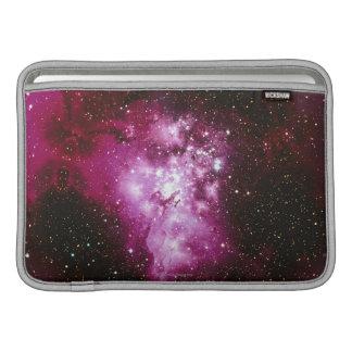 Imagen de la constelación funda  MacBook