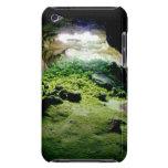 Imagen de la cueva en la caja de IPod iPod Case-Mate Cobertura