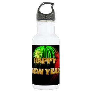 Imagen de la Feliz Año Nuevo