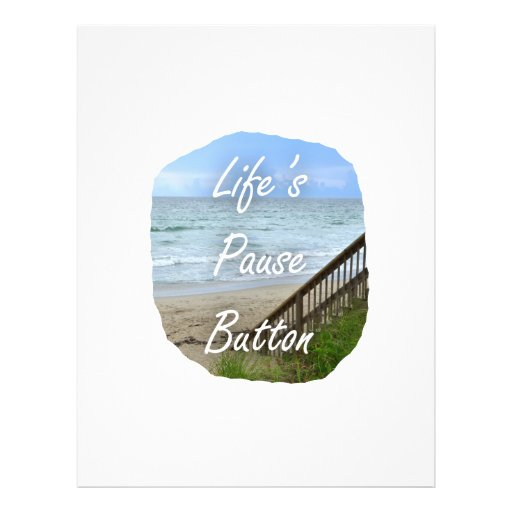 Imagen de la Florida del océano de la playa del bo Tarjetones
