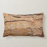 Imagen de la madera fosilizada cojines