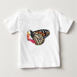Imagen de la mariposa de monarca t-shirts