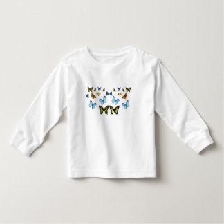 Imagen de la mariposa para la camisas