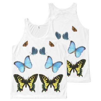 Imagen de la mariposa para todo encima - el
