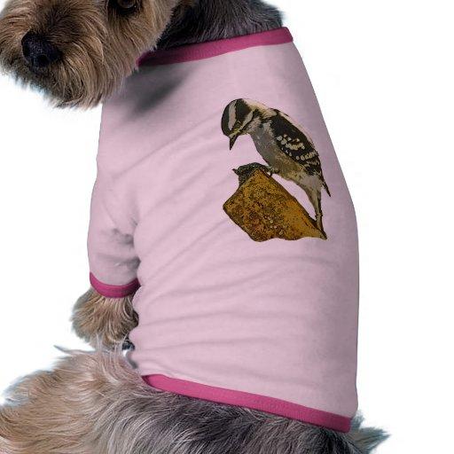 Imagen de la pulsación de corriente de Downey Camisas De Perritos