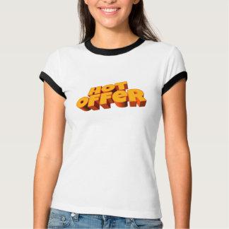 Imagen de las mujeres de la camiseta poleras
