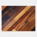 Imagen de madera diagonal del suelo