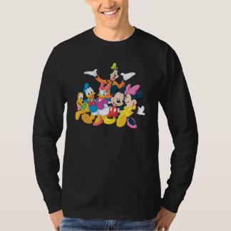 Imagen de Mickey y de los amigos el | perfecta Camisas