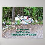 """Imagen de """"mil palabras"""" de los resultados de la l posters"""