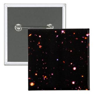 Imagen de NICMOS de galaxias débiles Pins