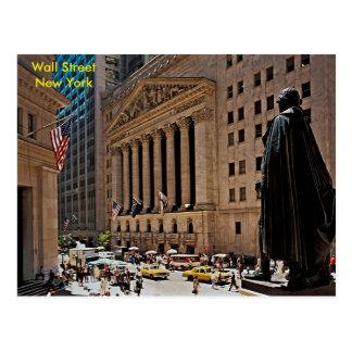Imagen de Nueva York para la postal