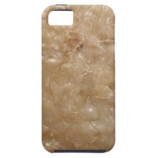 Imagen de una cáscara de Brown iPhone 5 Case-Mate Cobertura