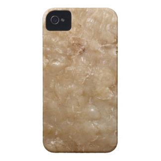 Imagen de una cáscara de Brown Case-Mate iPhone 4 Cárcasas