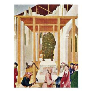 Imagen del ala del Leopold-Altar El edificio Membrete A Diseño