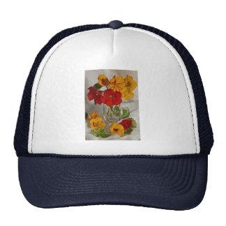 Imagen del arreglo floral gorro