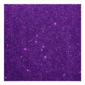 Imagen del brillo púrpura brillante fotografías
