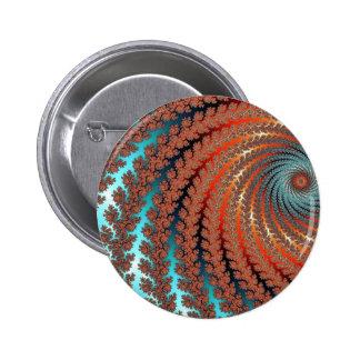 Imagen del color del fractal