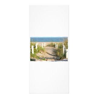 Imagen del color del paseo pie Pierce FL de la du Plantilla De Lona