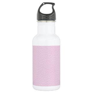 Imagen del cuero rosa claro