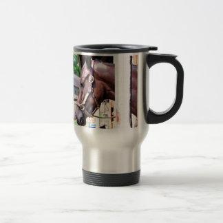 Imagen del desierto por imagen lista tazas de café