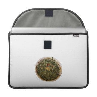 imagen del diseño de la foto de la inmersión de la funda para macbooks