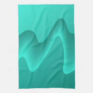 Imagen del diseño del extracto del trullo toalla de mano