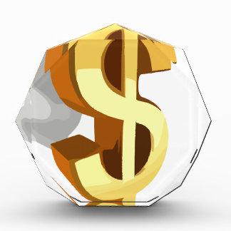 Imagen del dólar