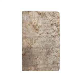 Imagen del Driftwood. Imagen de la madera resistid Cuadernos Grapados