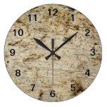 Imagen del Driftwood. Relojes De Pared