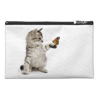 Imagen del gato para el bolso del accesorio del