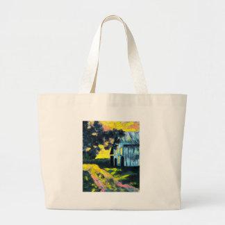 Imagen del granero bolsa tela grande