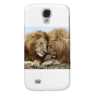 imagen del león