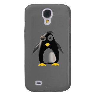 Imagen del linux del tux del pingüino