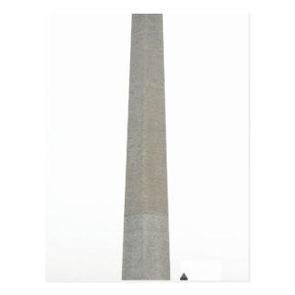 Imagen del monumento de Washington tomado por Raul Postal