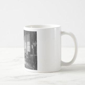 imagen del sitio de los años 20 taza de café