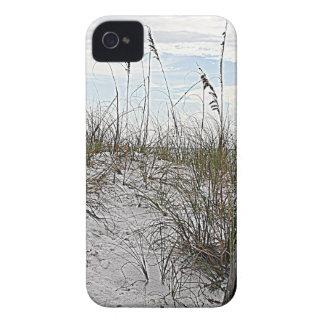 Imagen del sur de caroline de la playa de Hilton iPhone 4 Case-Mate Protectores