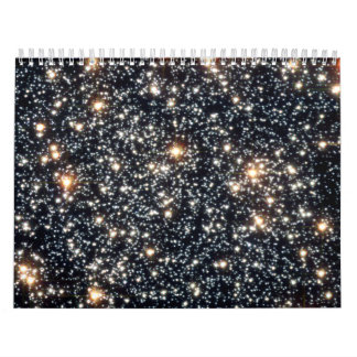 Imagen del telescopio espacial de Hubble ACS de Calendarios